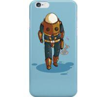 Risk of Rain Commando iPhone Case/Skin