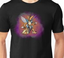 Fury Bug Unisex T-Shirt