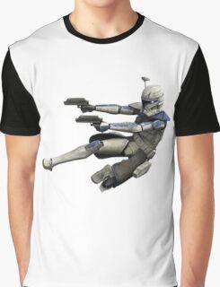 Star Wars - Rex Graphic T-Shirt