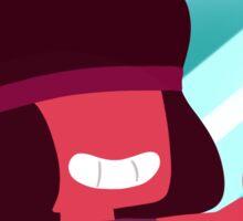 Ruby Sticker