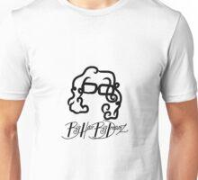Big Hair Big Dreamz Unisex T-Shirt