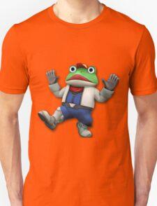 Star Fox - Slippy Toad T-Shirt