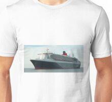 Queen Mary 2 Unisex T-Shirt