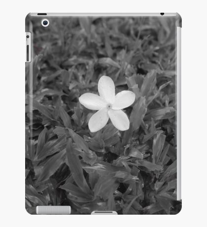 Stand Out iPad Case/Skin