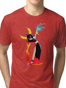 Lord Dominator  Tri-blend T-Shirt