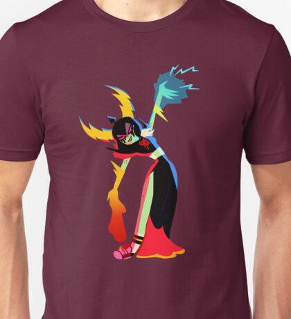 Lord Dominator  Unisex T-Shirt