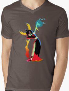 Lord Dominator  Mens V-Neck T-Shirt
