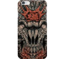 DOOM Icon Of Sin iPhone Case/Skin