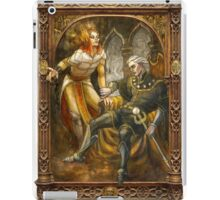 Sauron and Ar-Pharazôn iPad Case/Skin