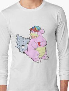 Brah The Slobro Long Sleeve T-Shirt