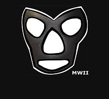 Mr Wrestling II Unisex T-Shirt