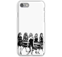Disappearance Of Alison iPhone Case/Skin