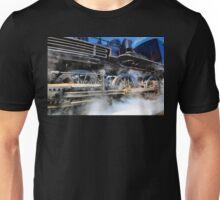 TRAINS Unisex T-Shirt