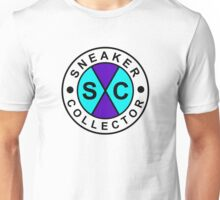 Sneaker Collector- Grapes Unisex T-Shirt