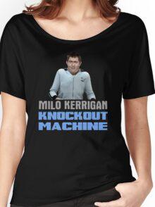 Milo Kerrigan Women's Relaxed Fit T-Shirt