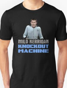 Milo Kerrigan T-Shirt