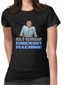 Milo Kerrigan Womens Fitted T-Shirt