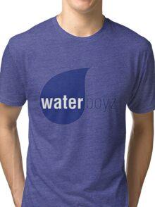 Water Boys Ent Tri-blend T-Shirt