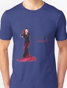 Queen of My Heart T-Shirt