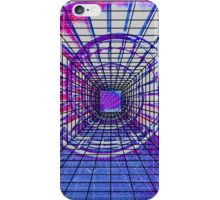 Stairs to your mind iPhone Case/Skin