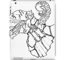 Starspawn Rebirth iPad Case/Skin