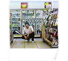 Bones- Cracker Poster