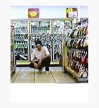 Bones- Cracker Photographic Print