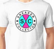 Sneaker Collector- South Beach Unisex T-Shirt
