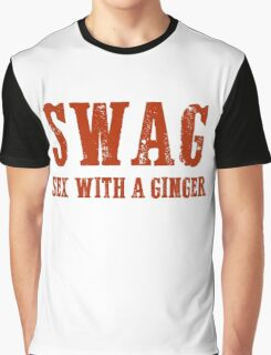 Funny T Shirt For Gingers Graphic T-Shirt