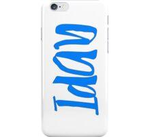 Alpha Delta Pi iPhone Case/Skin