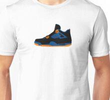 J4 - Cavs Unisex T-Shirt