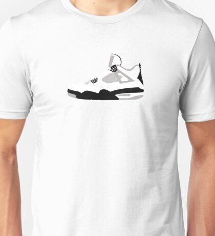 J4 - Cement Unisex T-Shirt
