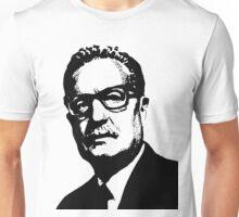 Salvador Allende Unisex T-Shirt
