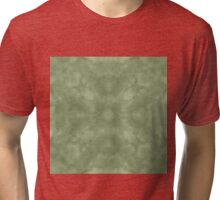 Sage Abstract II Tri-blend T-Shirt