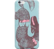 Dysphoria iPhone Case/Skin