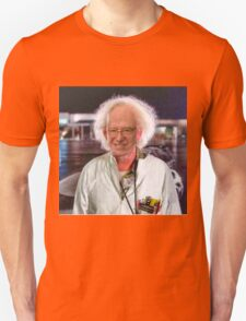 Bern To The Future Unisex T-Shirt