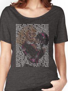 ru girls Women's Relaxed Fit T-Shirt