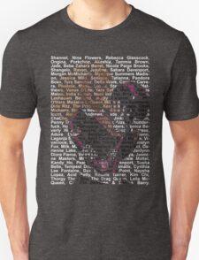 ru girls T-Shirt