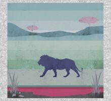 Lions are big kitties One Piece - Long Sleeve