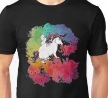 Barf the Rainbow Unisex T-Shirt