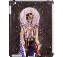 Warrior Class Man - Venus iPad Case/Skin