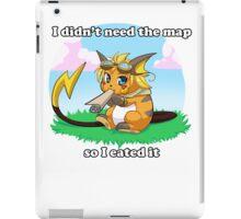 Rezreal - League of Pokemon iPad Case/Skin