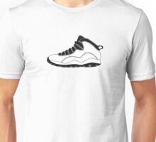 J10 - Steel Unisex T-Shirt