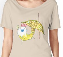 Sloppy Buddy Women's Relaxed Fit T-Shirt