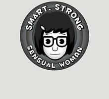 Smart Strong Sensual Woman Unisex T-Shirt