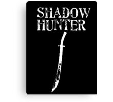 shadowhunters Canvas Print