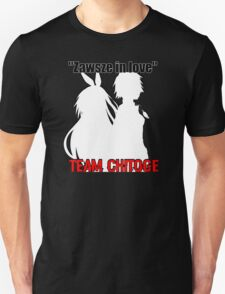 Team Chitoge 2 T-Shirt