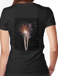 Celebrate! Womens Fitted T-Shirt