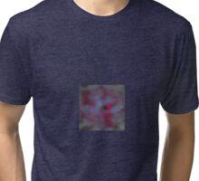 Spirograph Fade Tri-blend T-Shirt