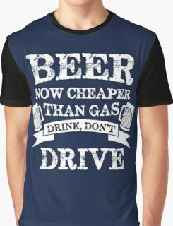 Beer quotes Graphic T-Shirt